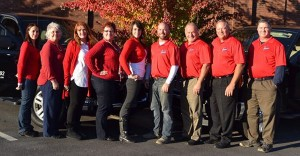 Crane Industry Services Staff Photo